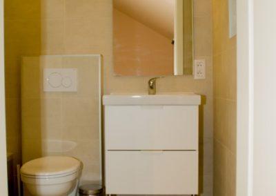 Badkamer Achter Midden