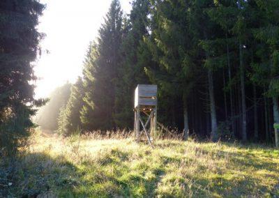 Bosfagne Wachttoren