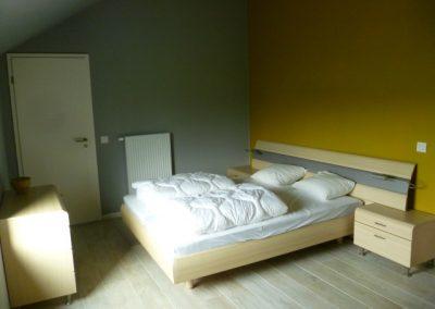 Slaapkamer Achter Rechts